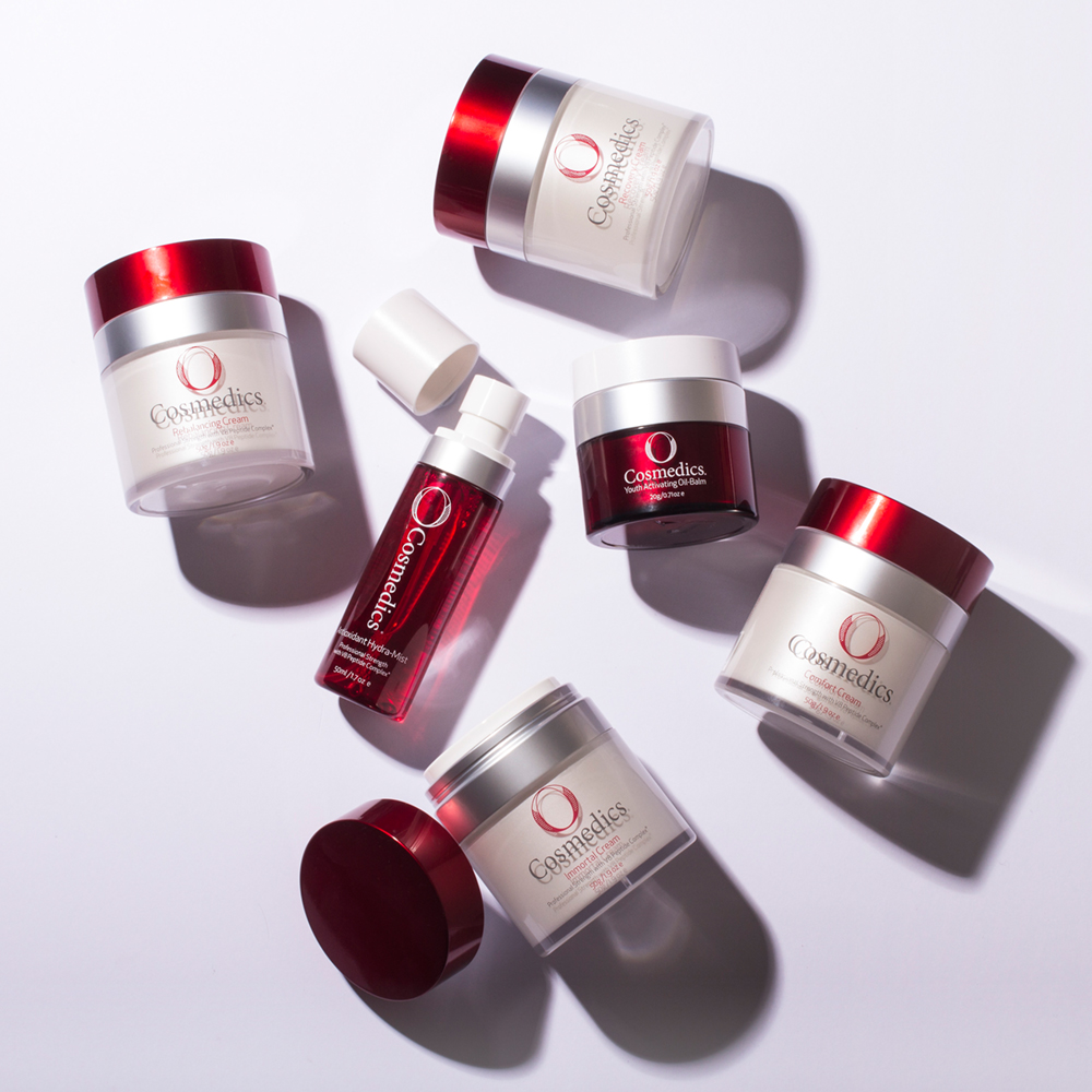 Skincare integrity at its best