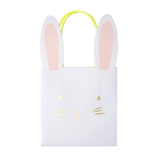 Meri Meri Pastel Bunny Party Bag