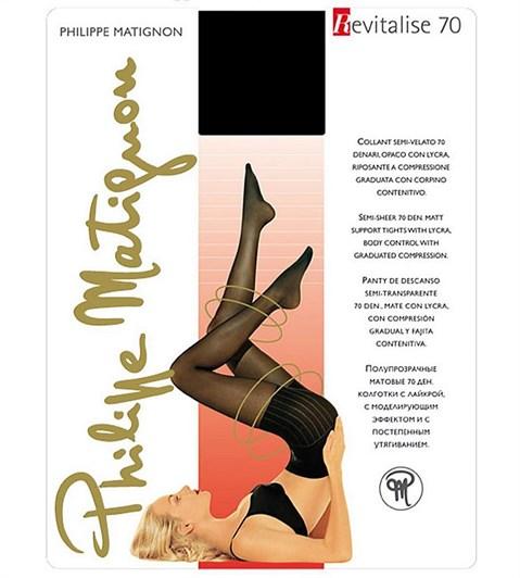 Philippe Matignon Coll.Revitalise 70 Tight