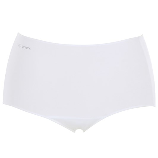 JKYW No Panty Line Promise Tactel Full Brief