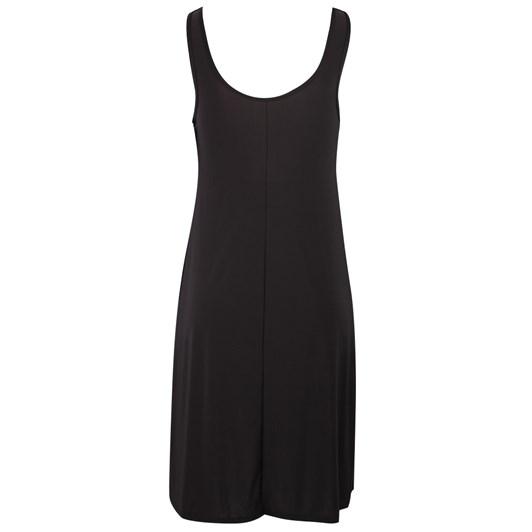 Essence V Lace Wide Shoulder Full Slip