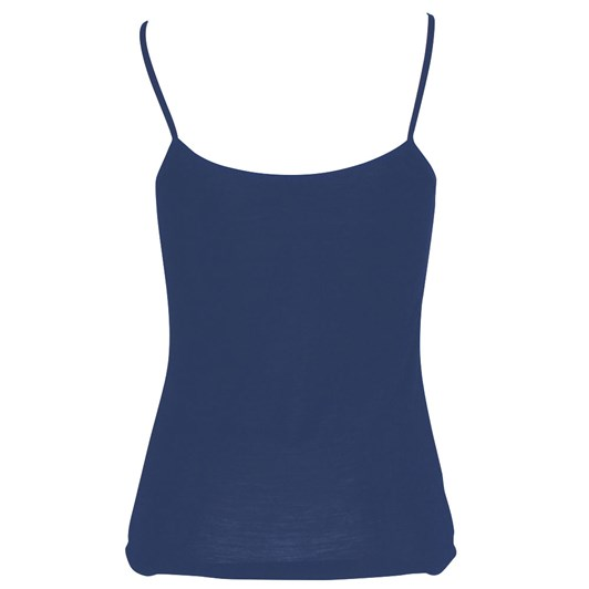 Zenza Café Club Reversible Cami