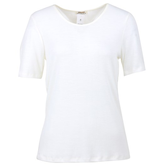 Zenza Café Club Short Sleeve Top
