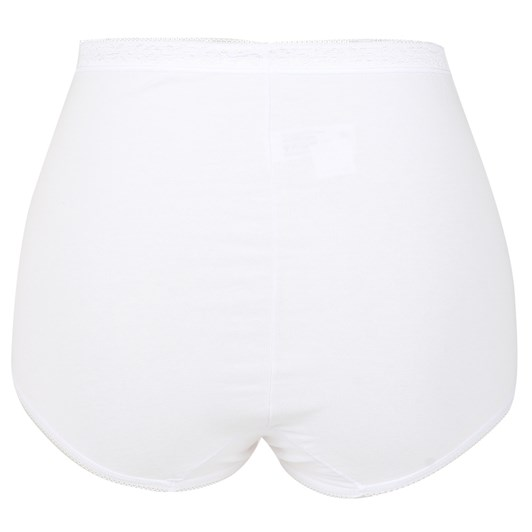 La Marquise Maxi Brief 3 Pack