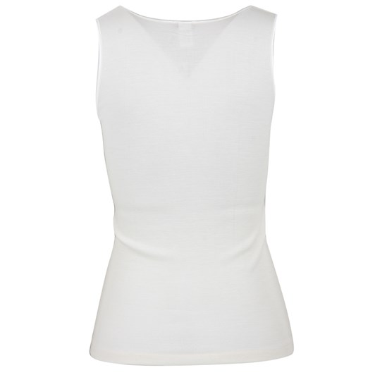 EGI Wool/Silk Tank Top