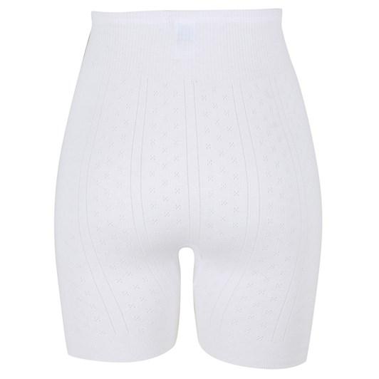 White Swan Pointelle Pant