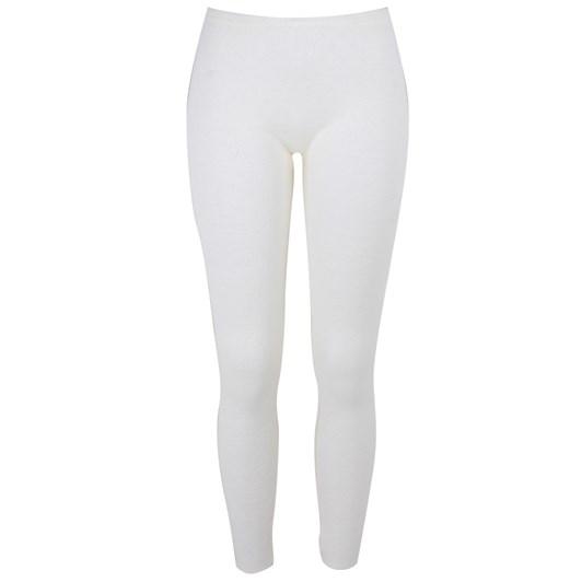 White Swan Merino Leggings