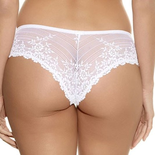 Wacoal Embrace Lace Tanga Brief