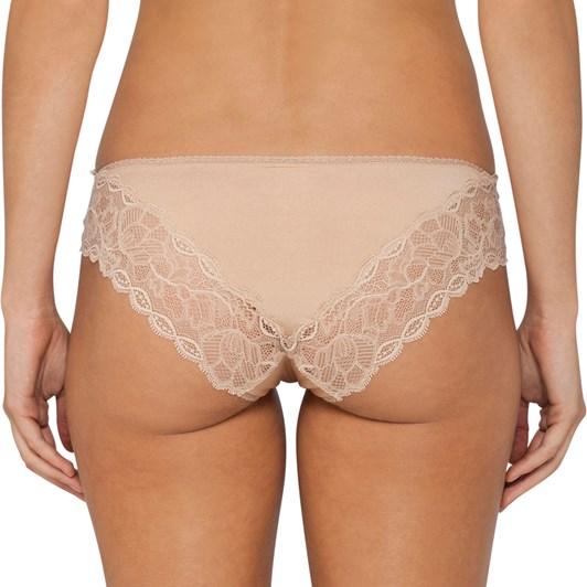 Calvin Klein Seductive Comfort W/Lace Bikini
