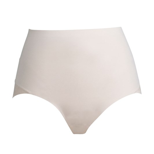 Hush Hush Smooth Lace Control Brief