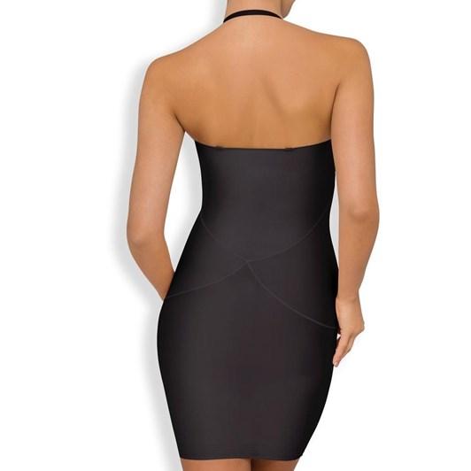 Nancy Ganz Body Architect Slip Dress