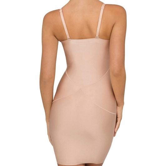 Nancy Ganz Body Architect Slip Dress