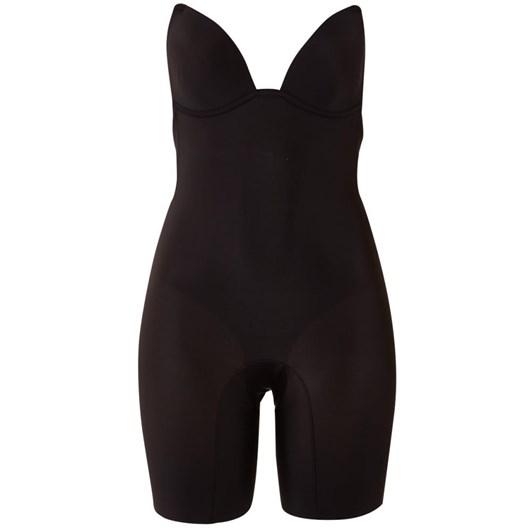 Nancy Ganz Backless Jumpsuit