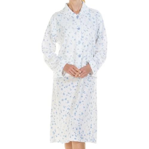 La Marquise Primrose Bed Jacket