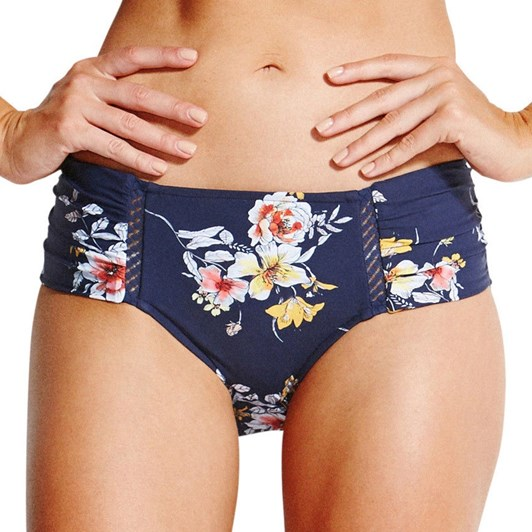 Seafolly Wide Side Retro