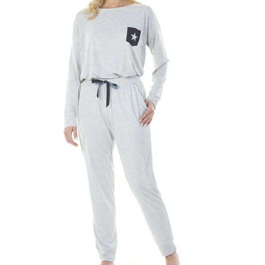 La Marquise Super Star L/S Pj Set