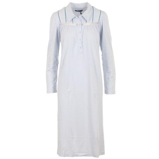 Linclalor Collared L/S Nightdress