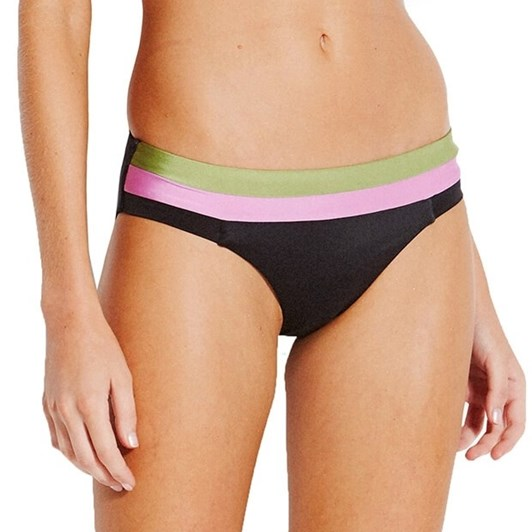 Seafolly Banded Hipster