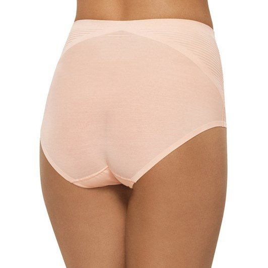 Nancy Ganz Enchante Waisted Brief
