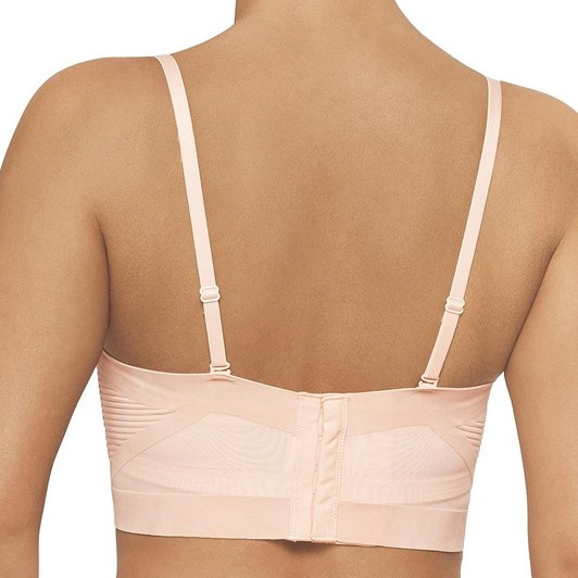Nancy Ganz Enchante Strapless Bra