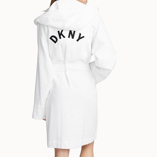 DKNY Signature 40'' Robe