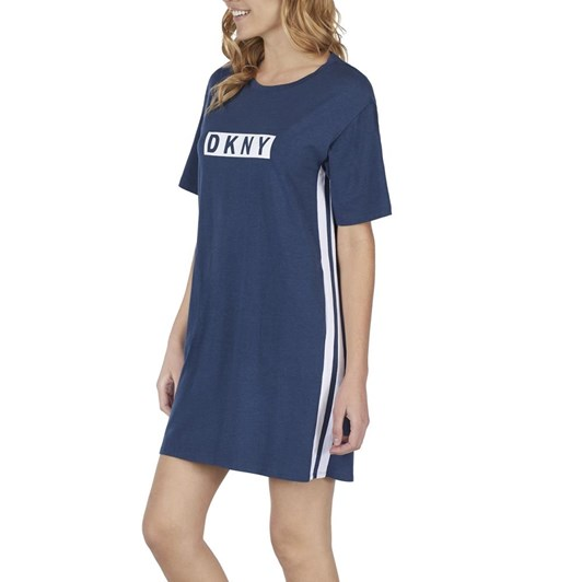 DKNY Graphic Content Sleepshirt