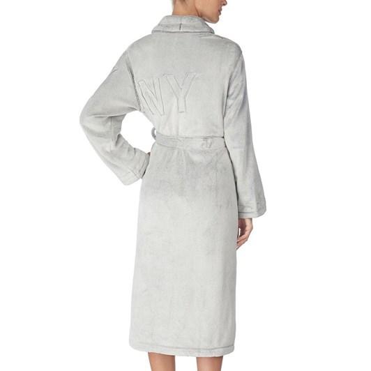 DKNY Signature Robe Long