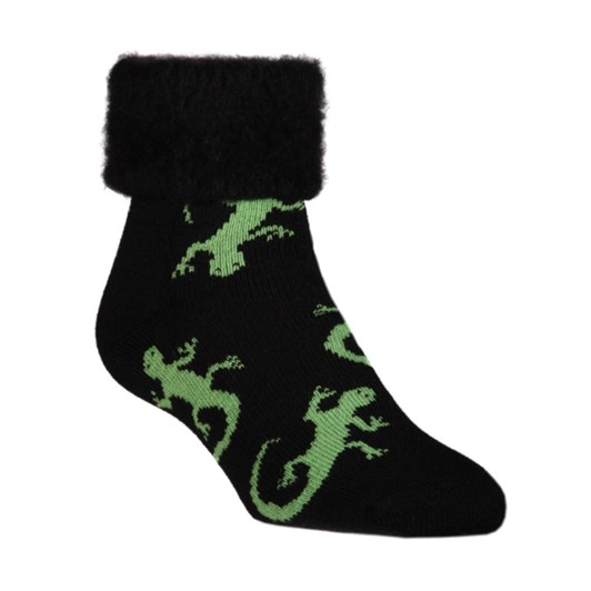 Chilli Socks Gecko