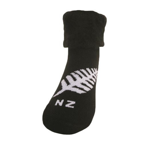 Chilli Socks NZ Fern