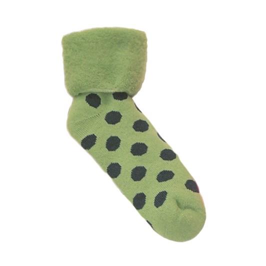 Chilli Socks Spots