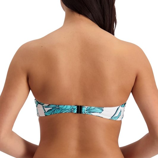 Moontide Knot Front Bandeau