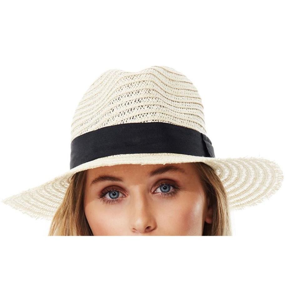 Piha Paper Hat -