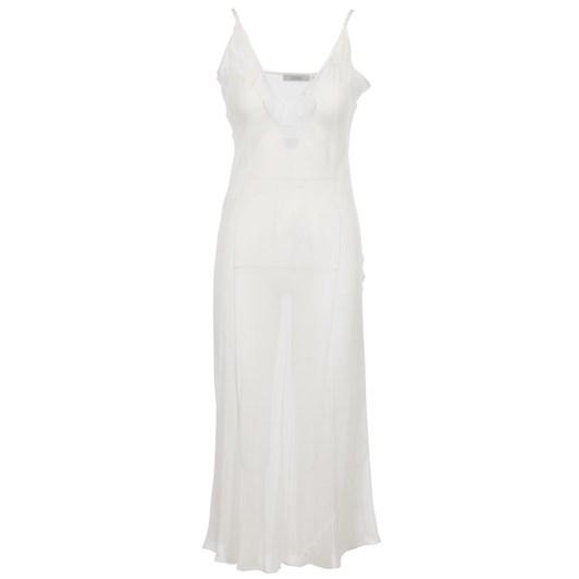 Ginia Chiffon Nightdress