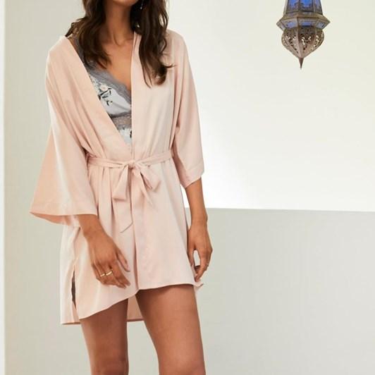 Gingerlilly Jade Kimono