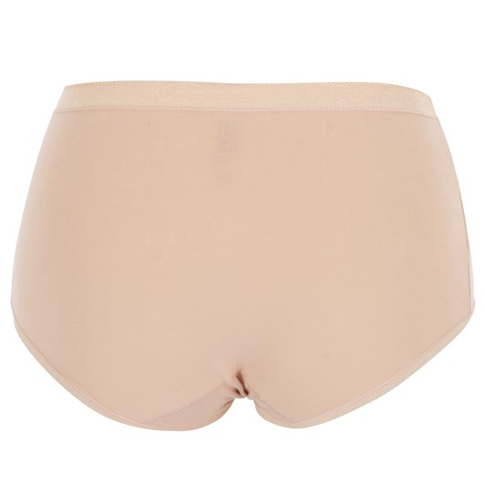 La Marquise Midi Brief 3 Pack