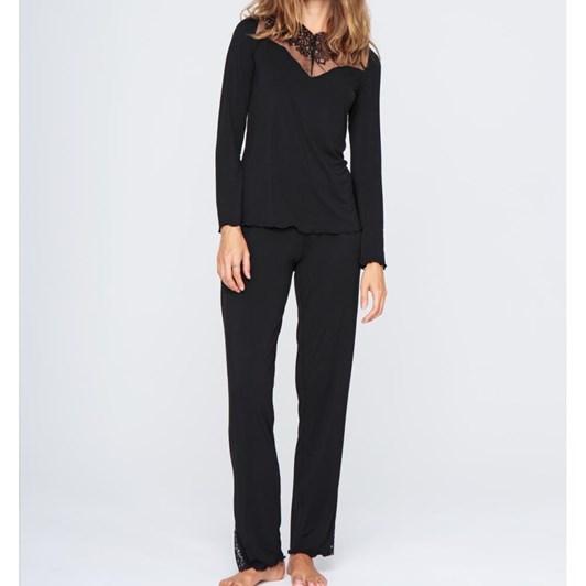 Vanilla Gorgeous Pyjamas
