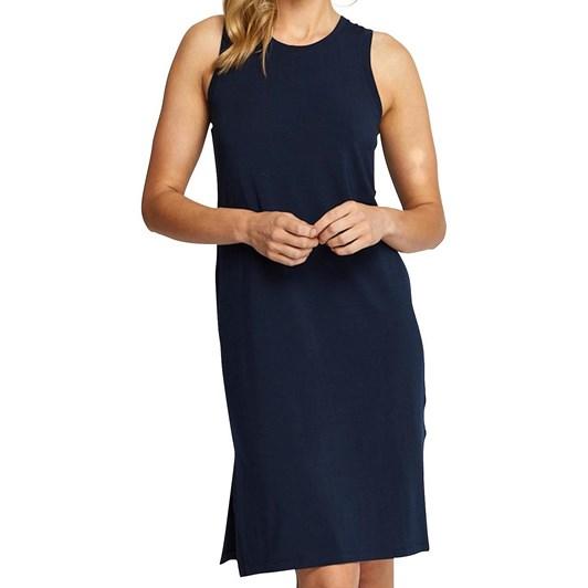 Jockey Weekender Tw Jersey Tank Dress