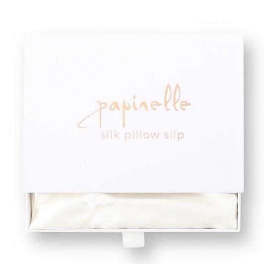 Papinelle Silk Pillow Slip