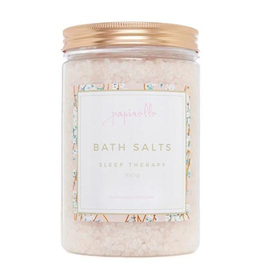 Papinelle Sleep Therapy Bath Soak