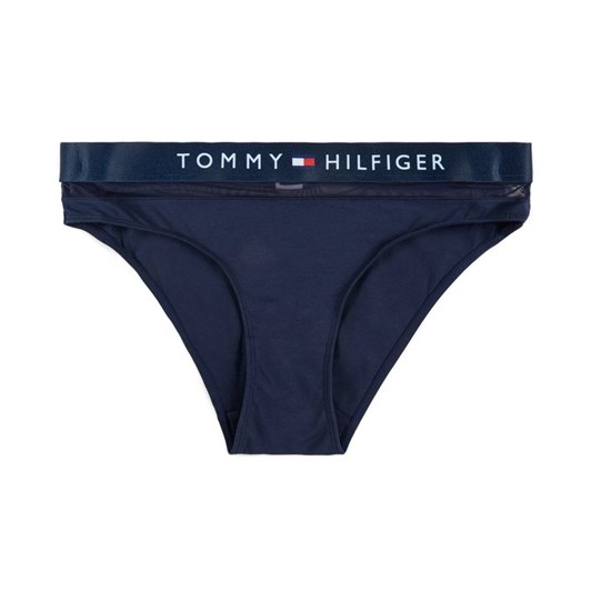 Tommy Hilfiger Sheer Flex Cotton Bikini