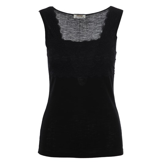 Zenza Singlet With Lace Detail