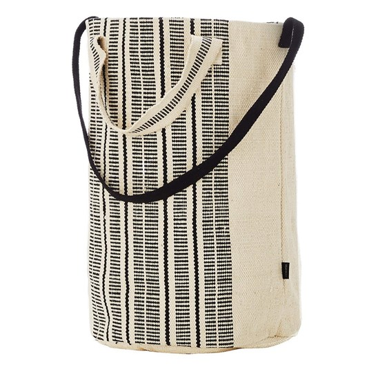 Seafolly Stripe Canvas Tote