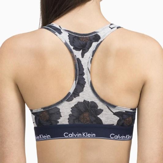 Calvin Klein Modern Cotton Unlined Bralette