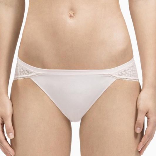 Calvin Klein Perfectly Fit Geo Lace Bikini