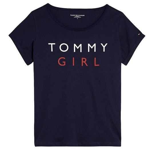 Tommy Hilfiger Cn Tee Ss