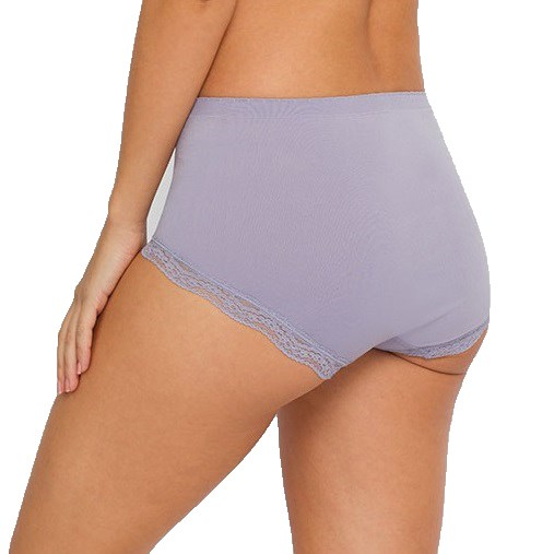 Jockey Everyday Seamfree Lace Full Brief