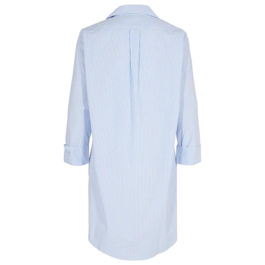 Ralph Lauren His Striped Sleepshirt