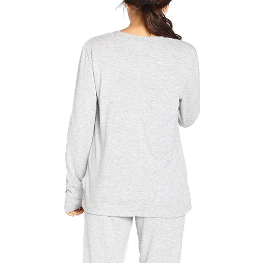 Papinelle Feather Soft Long Sleeve Top