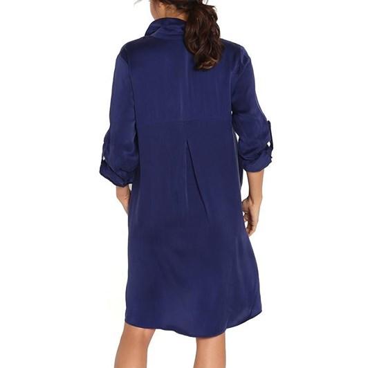 Papinelle Silk Nightshirt