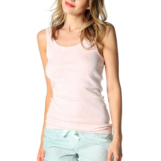 Papinelle Basic Cotton Modal Singlet